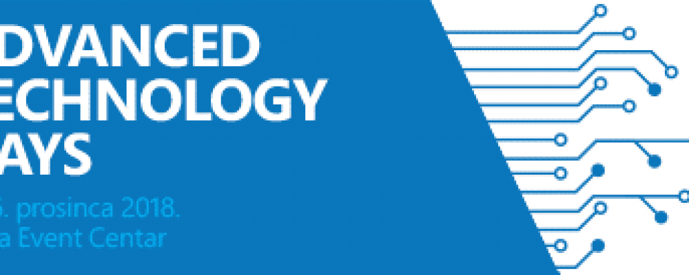14. Advanced Technology Days u Zagrebu