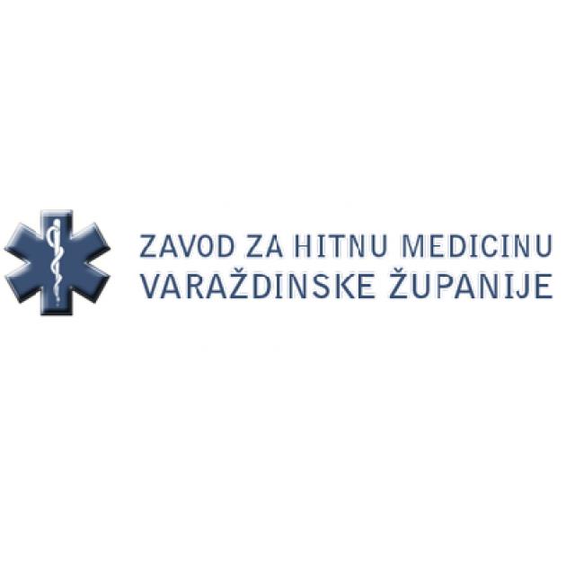 Zavod za hitnu medicinu Varaždinske županije