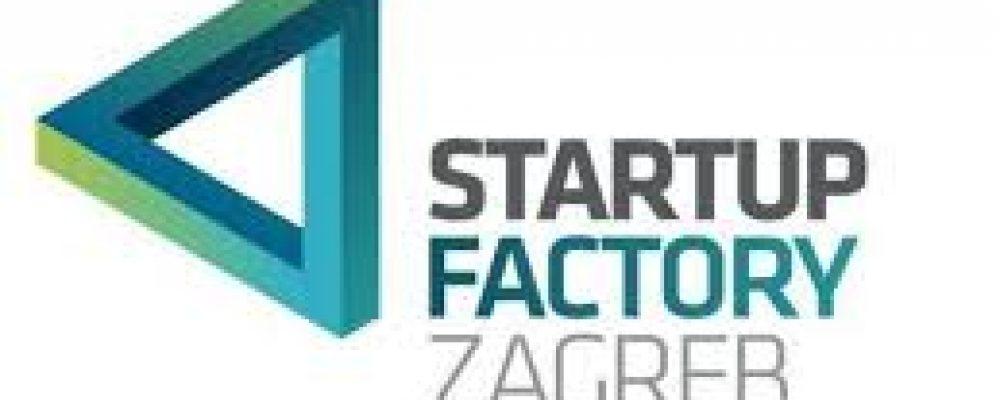 Prijavi se na Startup Factory 2018.