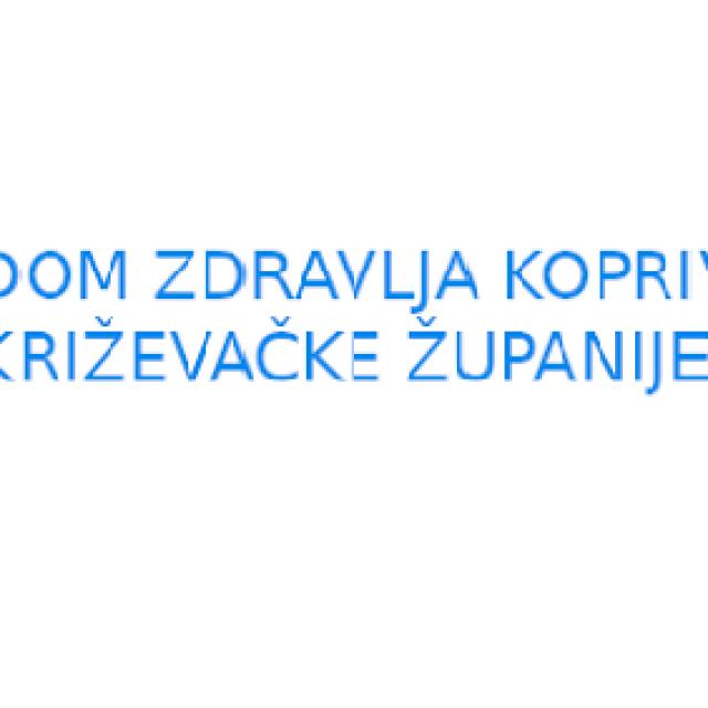 Dom zdravlja Koprivničko- križevačke županije