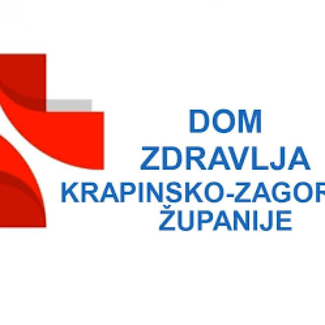 Dom zdravlja Krapinsko- zagorske županije