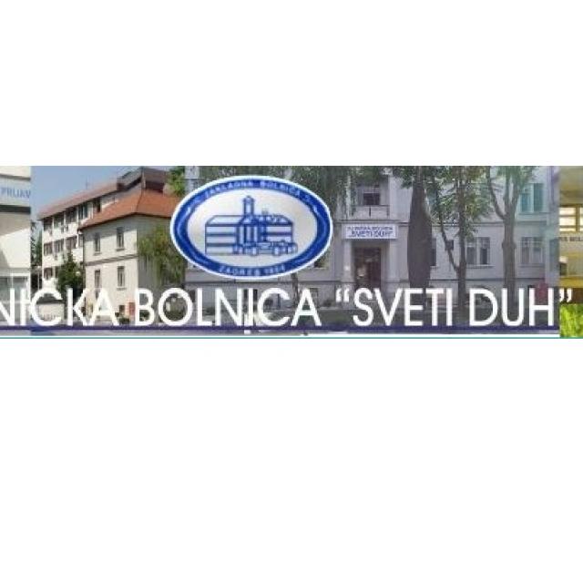 "Klinička bolnica ""Sv. Duh"""