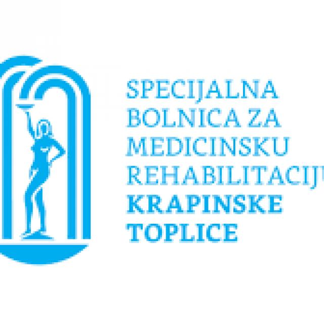 Specijalna bolnica za medicinsku rehabilitaciju Krapinske Toplice