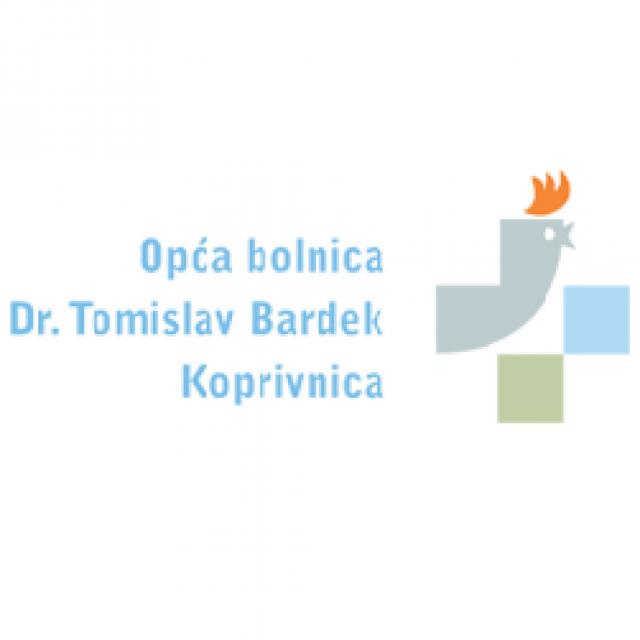 Opća bolnica Koprivnica dr. Tomislav Bardek